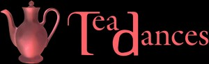 Tea Dance Logo